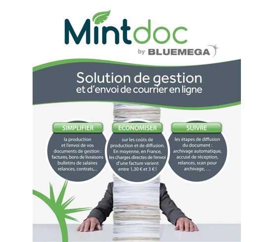 Mintdoc Paprecut une solution adaptée à chaque métier