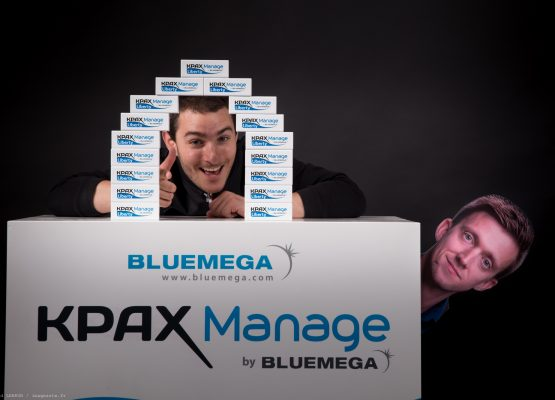 Nouvelle version de KPAX Manage