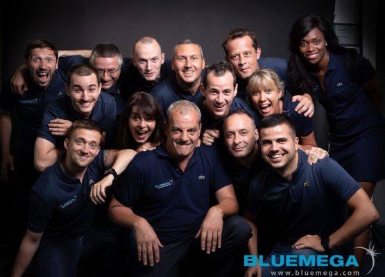 Bluemega recherche un(e) commercial(e) en alternance