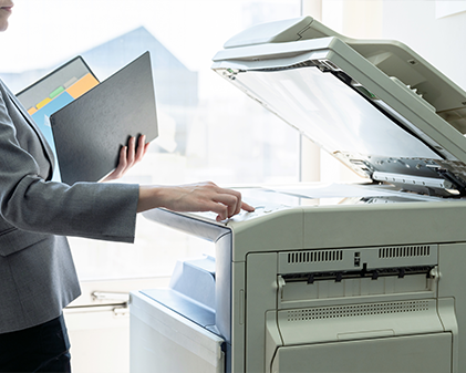 Le logiciel de gestion d'impression PaperCut pour les PME