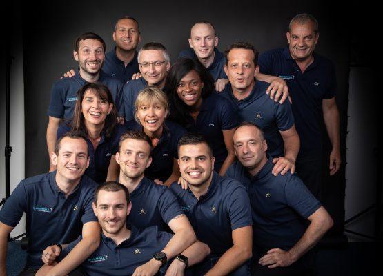 #Recrutement – Rejoignez notre équipe, venez partager notre culture !