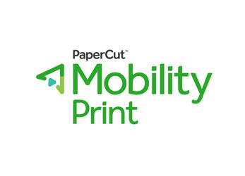 PaperCut fait de sa fonction d'impression mobile et BYOD, PaperCut Mobility Print™, un produit autonome gratuit