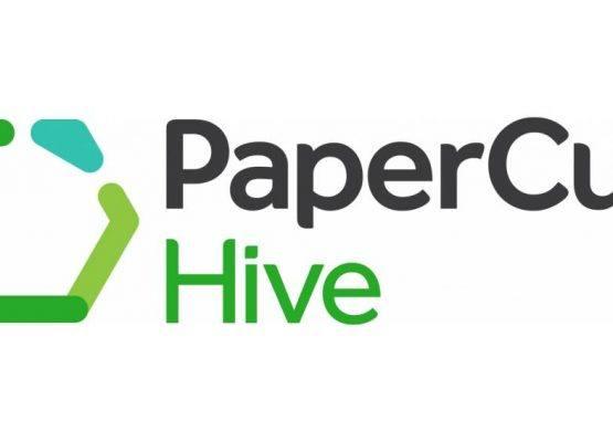 PaperCut Hive à découvrir sur le stand Bluemega de l'IT Partners (P16)