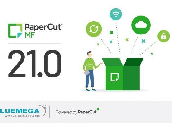 La version 21.0 de PaperCut est désormais disponible dans sa version commerciale !
