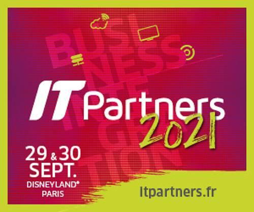 IT Partners 2021